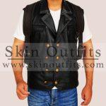 Booker Dewitt Bioshock Infinite vest