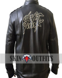 Electroma Daft Punk Black Jacket