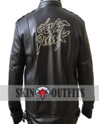 Electroma Daft Punk Black Jacket