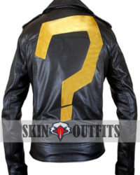Men's Kevin Hart What Now Double Rider Jacket