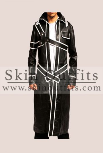Sword Art Online Kirito Jacket