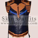 Josh Brolin Avengers Infinity War Thanos Vest