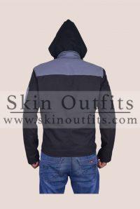 Vin Diesel Cotton Jacket