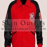 Mickey Mouse Michael Jackson Jacket
