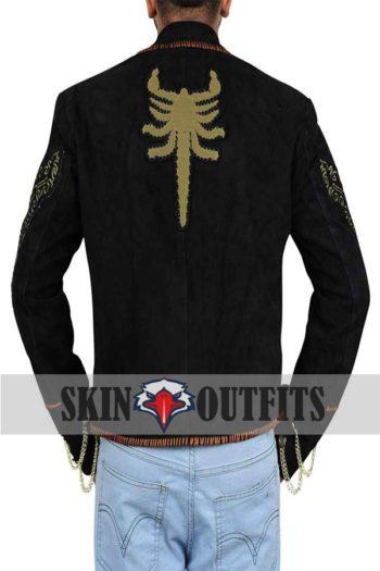 El Mariachi Jacket