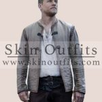 King Arthur Movie Jacket