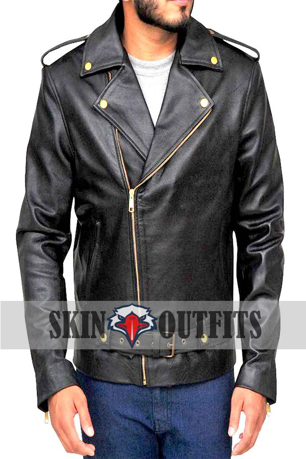 cry baby johnny depp leather jacket  sc 1 th 275 & cry baby johnny depp leather jacket - www.skinoutfits.com