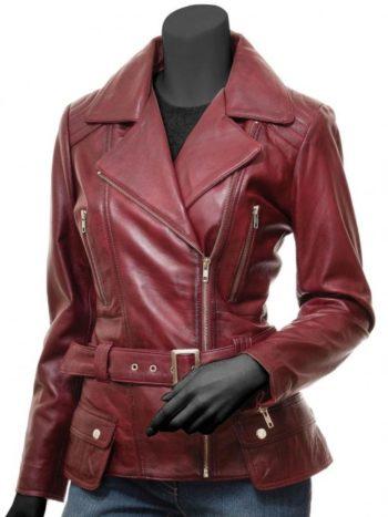 women victoria jacket