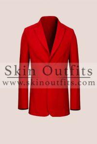 Joker Red Coat