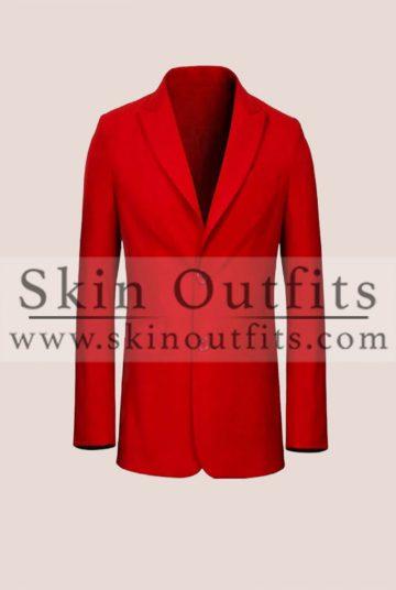 joaquin phoenix red joker coat