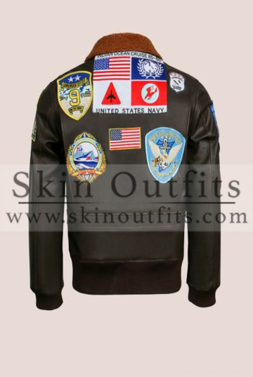 Top Gun 2 Jacket