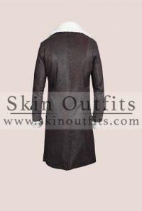 Superfly Trevor Jackson Coat