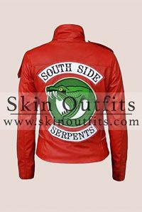 southside serpent jacket